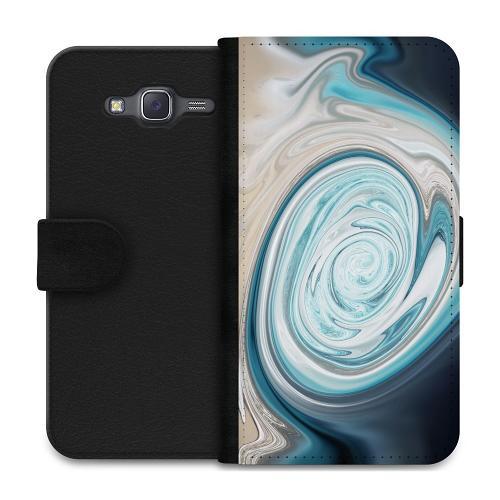 Samsung Galaxy J5 Plånboksfodral Timeskip