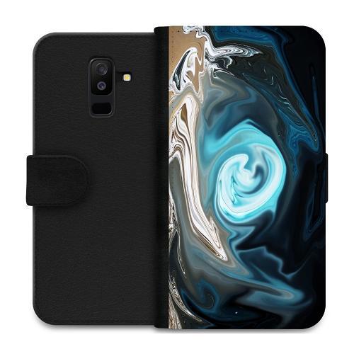 Samsung Galaxy A6 Plus (2018) Plånboksfodral Twisted Reality