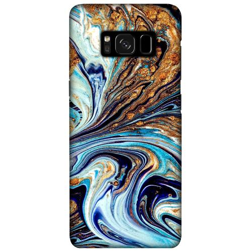 Samsung Galaxy S8 Plus LUX Mobilskal (Matt) Timeslip