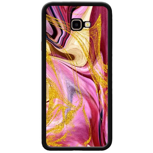 Samsung Galaxy J4 Plus (2018) Mobilskal Impulsive Changes