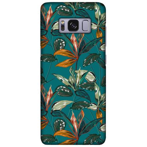 Samsung Galaxy S8 LUX Mobilskal (Matt) Unknown Spaces