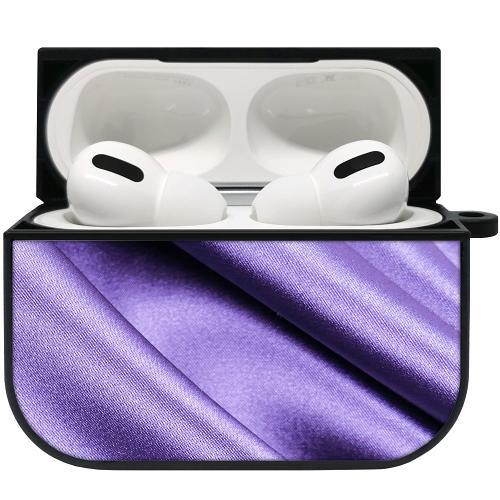 AirPod Pro Hållare Silky Lavendel