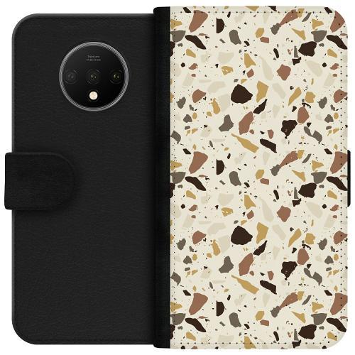 OnePlus 7T Plånboksfodral It's Tile