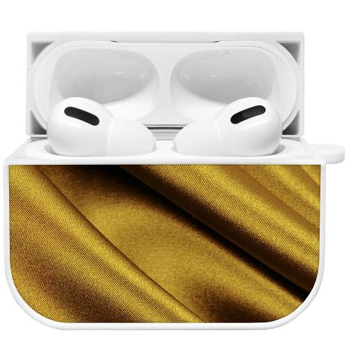 AirPod Pro Hållare Smooth as Gold