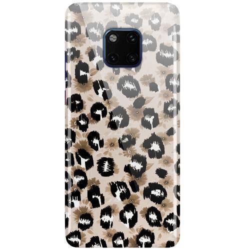Huawei Mate 20 Pro LUX Mobilskal (Glansig) Leomore