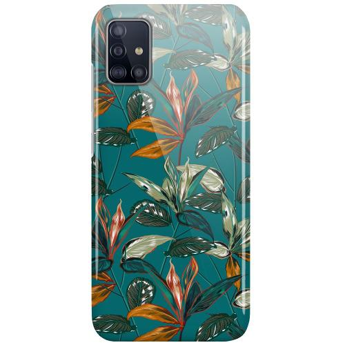 Samsung Galaxy A51 LUX Mobilskal (Glansig) Unknown Spaces