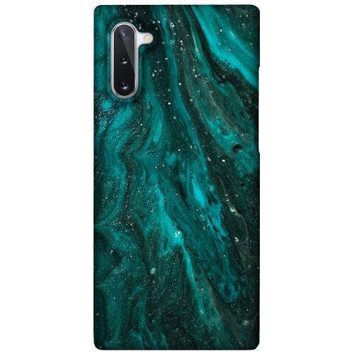Samsung Galaxy Note 10 LUX Mobilskal (Matt) Deep Dimensions
