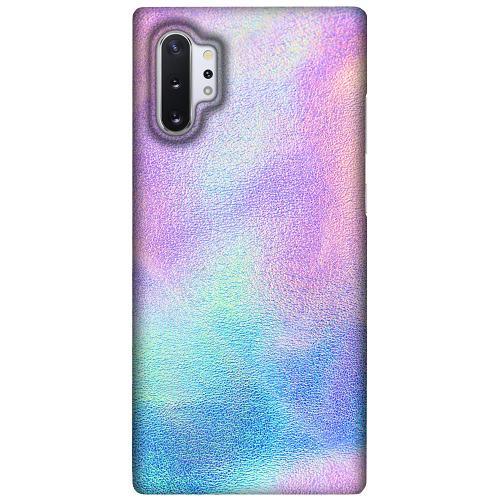 Samsung Galaxy Note 10 Plus LUX Mobilskal (Matt) Frosted Lavender