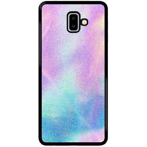 Samsung Galaxy J6 Plus (2018) Mobilskal Frosted Lavender