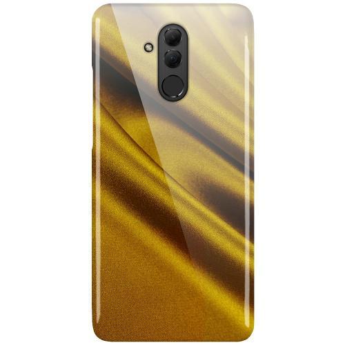 Huawei Mate 20 Lite LUX Mobilskal (Glansig) Smooth as Gold
