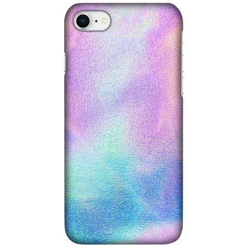 Apple iPhone 8 LUX Mobilskal (Matt) Frosted Lavender