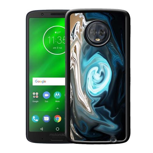 Motorola Moto G6 Plus Mobilskal Twisted Reality