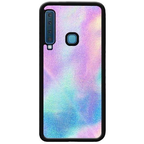 Samsung Galaxy A9 (2018) Mobilskal Frosted Lavendel