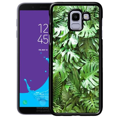 Samsung Galaxy J6 (2018) Mobilskal Green Conditions