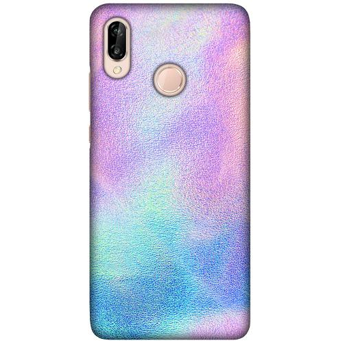Huawei P20 Lite LUX Mobilskal (Matt) Frosted Lavender
