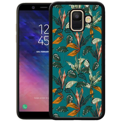 Samsung Galaxy A6 (2018) Mobilskal Unknown Spaces
