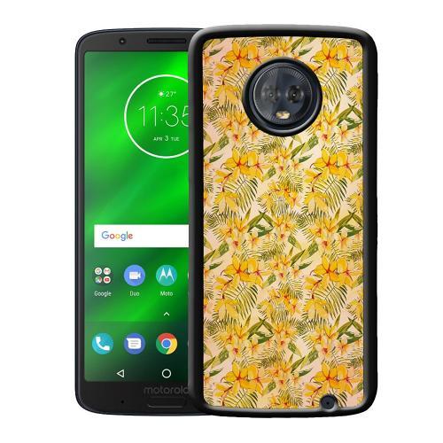 Motorola Moto G6 Plus Mobilskal Simple Serenity