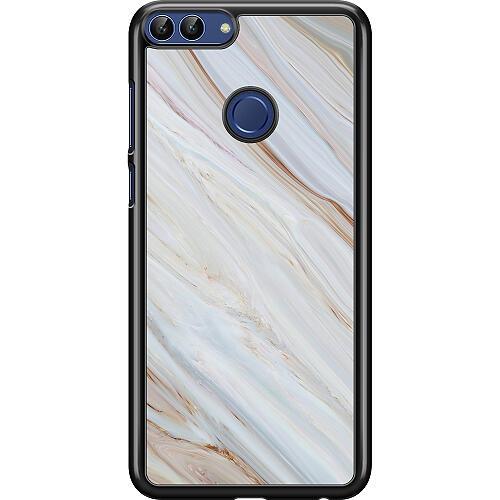 Huawei P Smart (2018) Hard Case (Black) Downstream