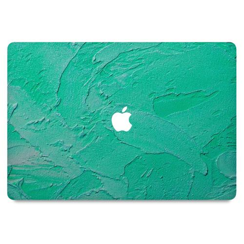 "MacBook Pro Retina 15"" (ej Touch Bar) Skin Mineral Strokes"