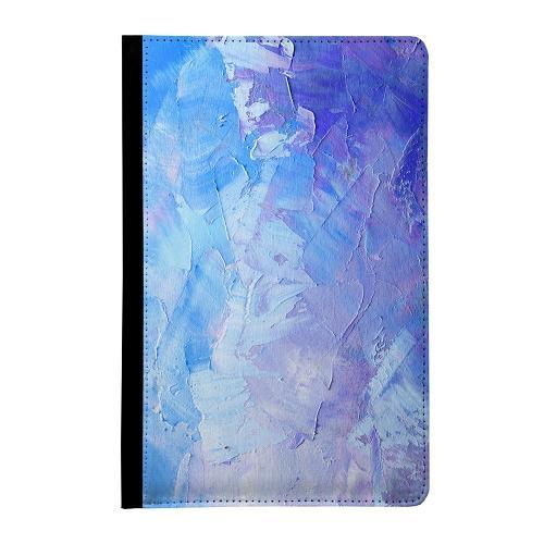Samsung Galaxy Tab E 9.6 360 Väska Pristine Pastel Strokes