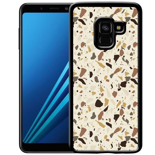 Samsung Galaxy A8 (2018) Mobilskal It's Tile