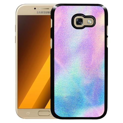 Samsung Galaxy A3 (2017) Mobilskal Frosted Lavendel