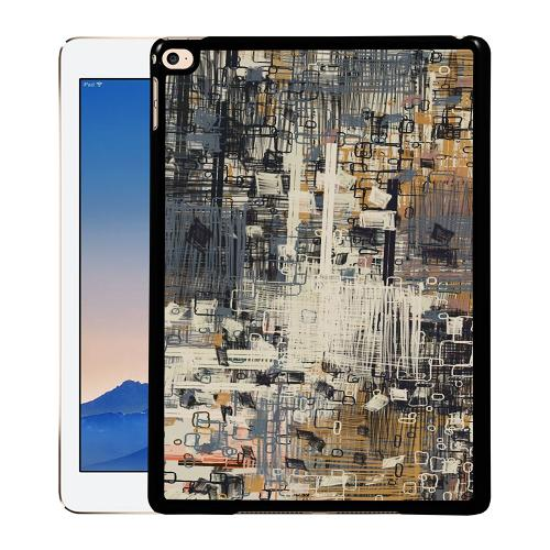 Apple iPad Air 2 Skal Tribute to the Crown