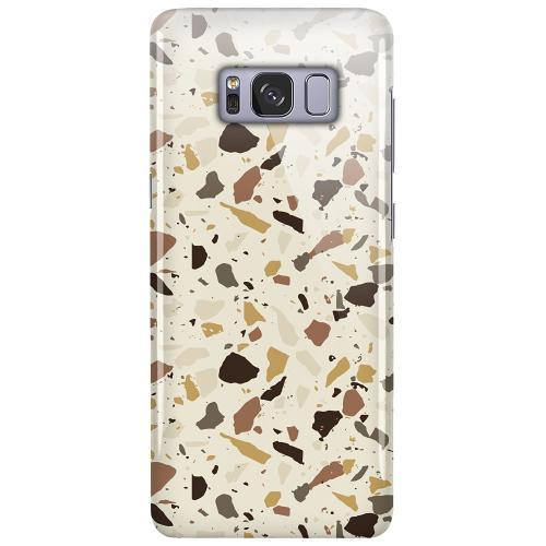 Samsung Galaxy S8 LUX Mobilskal (Glansig) It's Tile