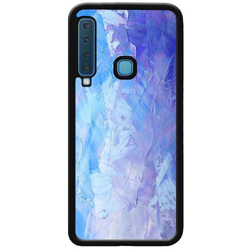 Samsung Galaxy A9 (2018) Mobilskal Pristine Pastel Strokes