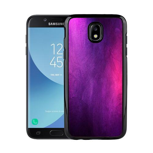 Samsung Galaxy J3 (2017) Mobilskal Purple and Profound