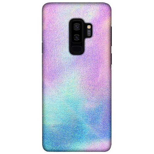 Samsung Galaxy S9+ LUX Mobilskal (Matt) Frosted Lavender