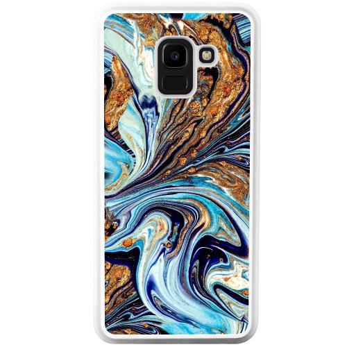 Samsung Galaxy J6 (2018) Mobilskal Timeslip