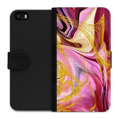 Apple iPhone 5 / 5s / SE Plånboksfodral Impulsive Changes