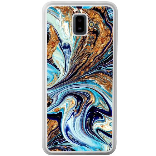 Samsung Galaxy J6 Plus (2018) Mobilskal Timeslip