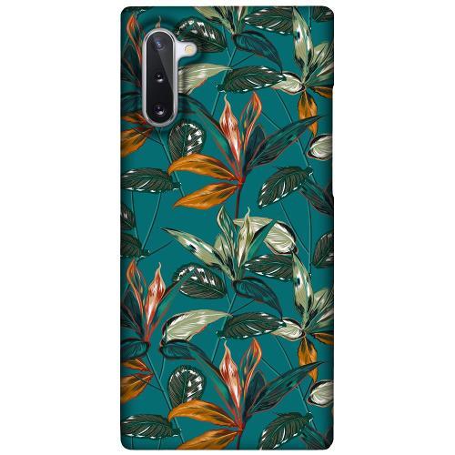 Samsung Galaxy Note 10 LUX Mobilskal (Matt) Unknown Spaces