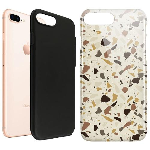 Apple iPhone 7 Plus LUX Duo Case It's Tile