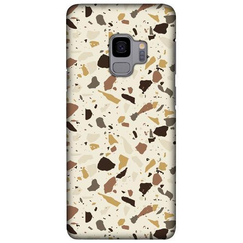 Samsung Galaxy S9 LUX Mobilskal (Matt) It's Tile