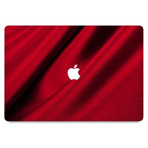 "MacBook 12"" Skin Shiny Cerise"