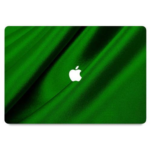 "MacBook Pro Retina 15"" (Touch Bar) Skin Serene Fabric"