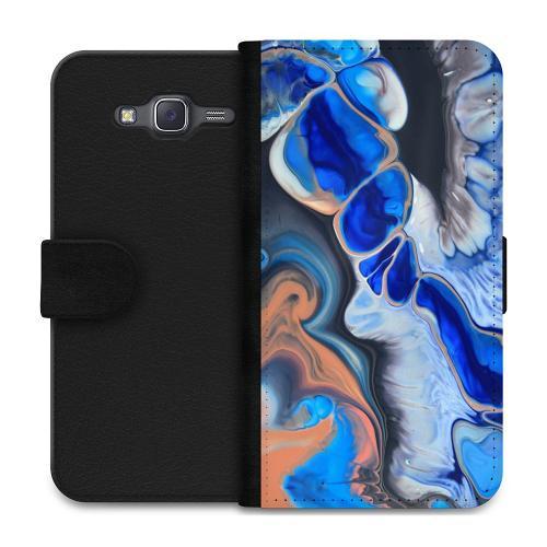 Samsung Galaxy J5 Plånboksfodral Pure Bliss