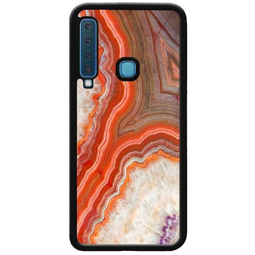 Samsung Galaxy A9 (2018) Mobilskal Molten Dispersal
