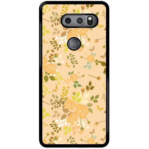 LG V30S ThinQ Mobilskal Flowery Tapestry