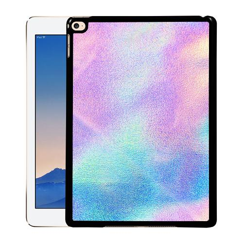 Apple iPad Air 2 Skal Frosted Lavender
