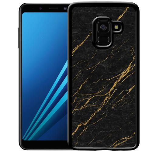 Samsung Galaxy A8 (2018) Mobilskal Stormy Circumstances