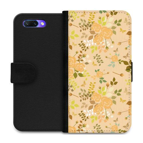 Huawei Honor 10 Plånboksfodral Flowery Tapestry
