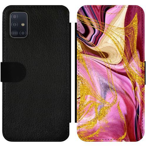 Samsung Galaxy A51 Wallet Slimcase Impulsive Changes