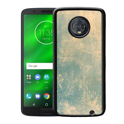 Motorola Moto G6 Plus Mobilskal Complexity