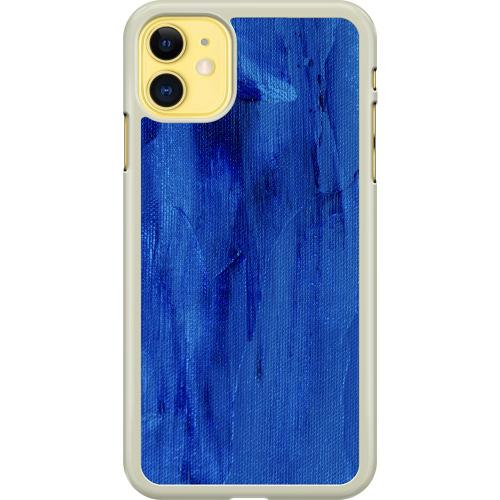 Apple iPhone 11 Hard Case (Transparent) Deep Composure