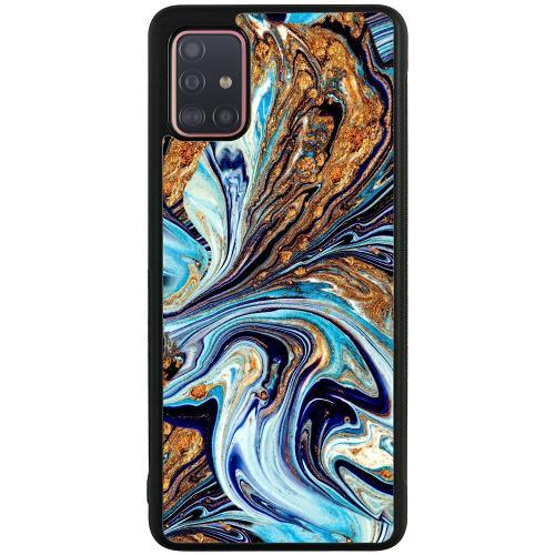 Samsung Galaxy A51 Mobilskal Timeslip