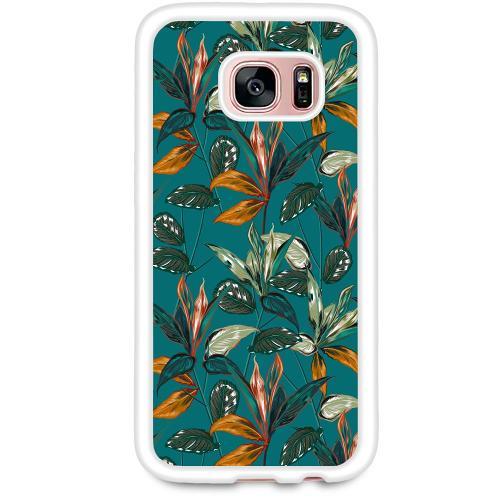 Samsung Galaxy S7 Mobilskal Unknown Spaces